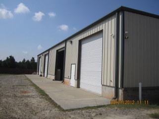 Winder Steel Building