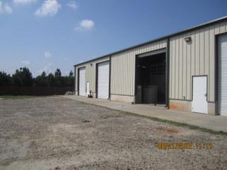 Steel Building Winder, GA