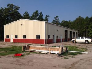 Metal Buildings In Huntsville Alabama Premier Builders
