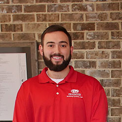 Forrest Girardeau Building Advisor