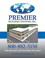 Steel Buildings By Premier Building Systems