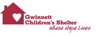 Gwinnett Children's Shelter Logo