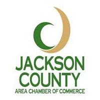 Jackson County Area Chamber of Commerce Logo