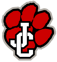 Jackson County Panthers Logo