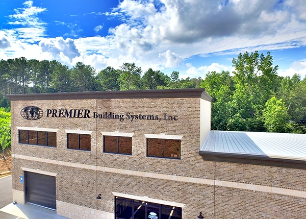 Premier Steel Buildings - Braselton GA