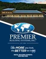 Premier Building Systems, Inc. Brochure