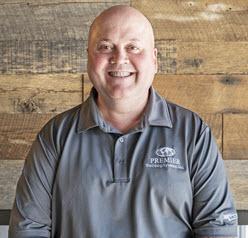 Jeff Tuggle, Building Advisor