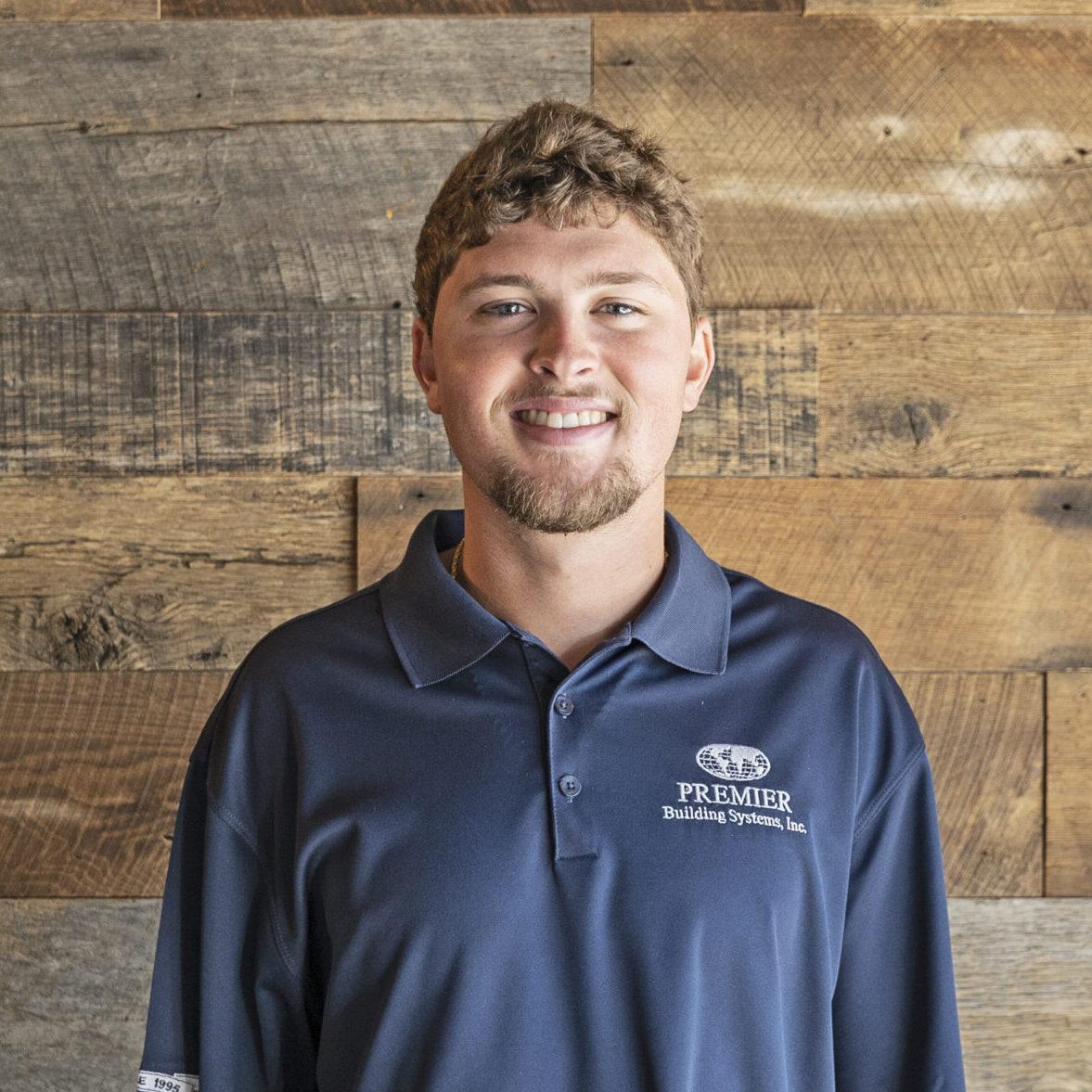 Luke Humphrey, Building Advisor